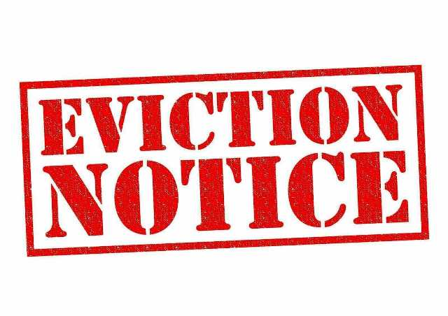 Title: Residential Evictions in 2021: January Update